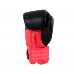 Боксерские перчатки Adidas Hybrid 200 RD 12 oz